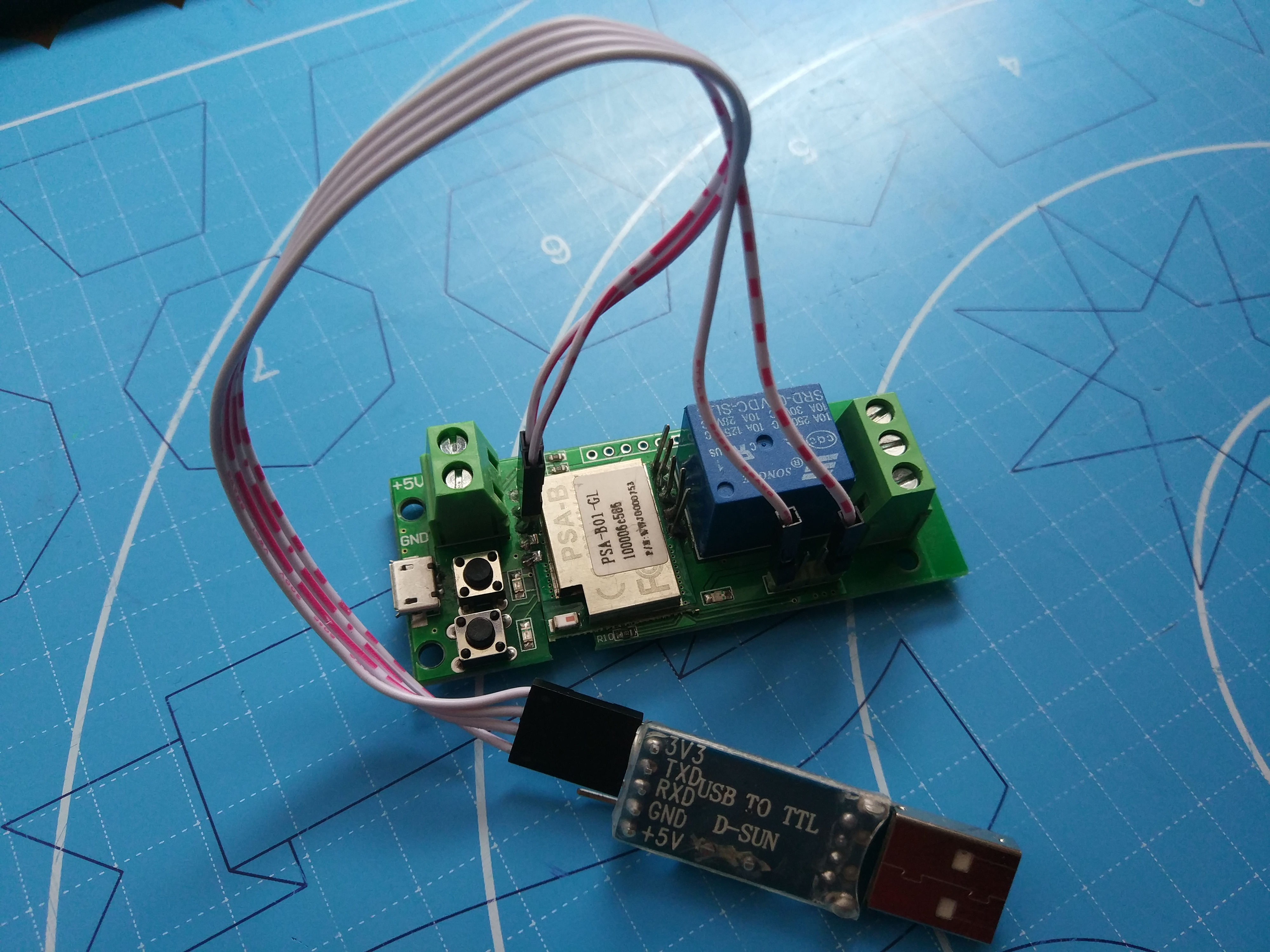 DIY Virtual Alike NEST Thermostat with Node-RED - Hackster.io