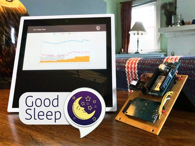 Good Sleep - Your Sleep Assistant