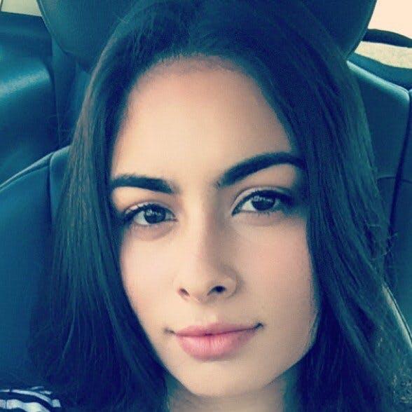 Salma Mayorquin