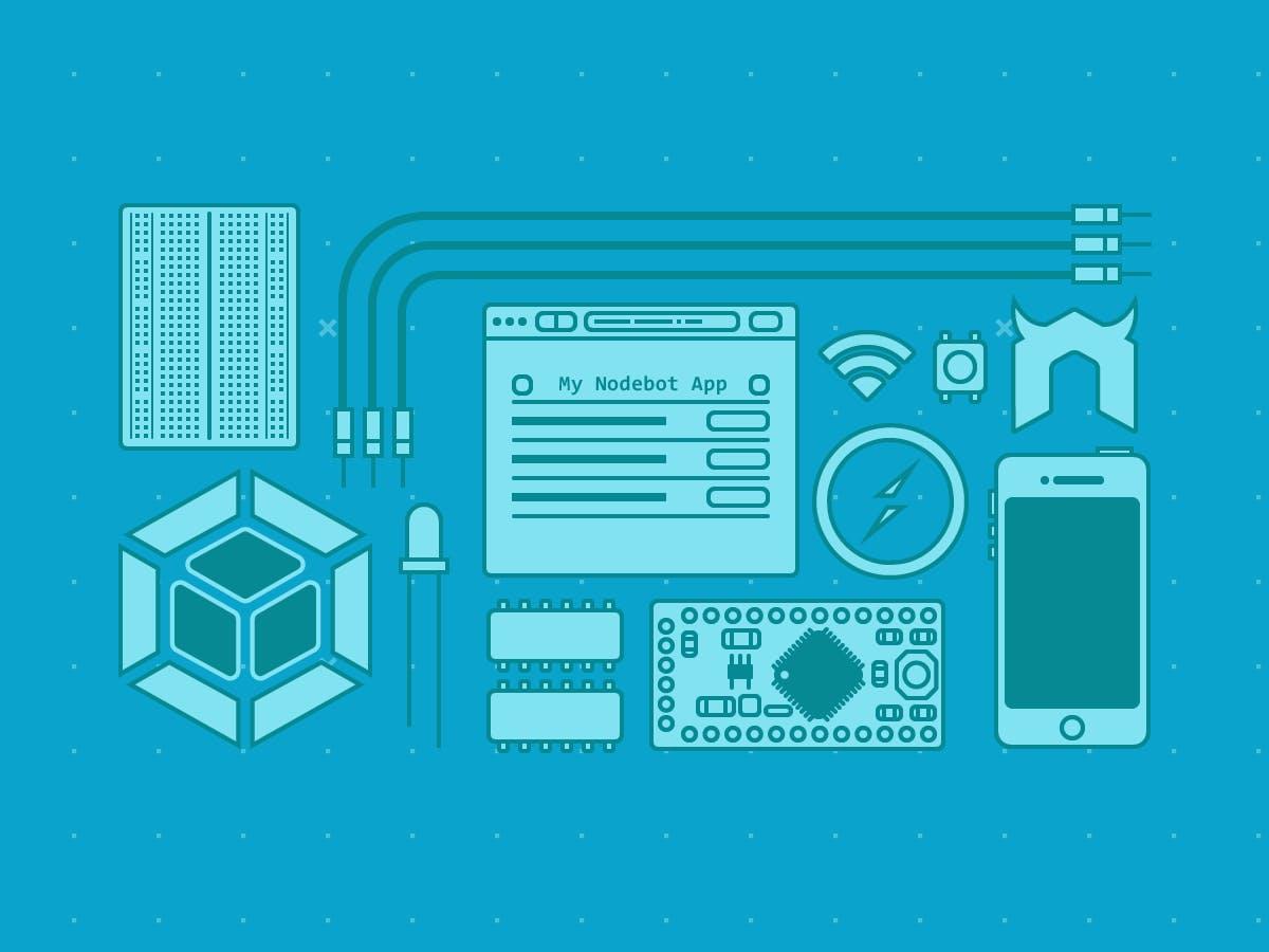 JavaScript With Hardware [Part Three]: Simple Web Interface