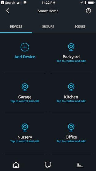 Monocle: View & Control IP Cameras with Alexa & Arduino - Hackster io
