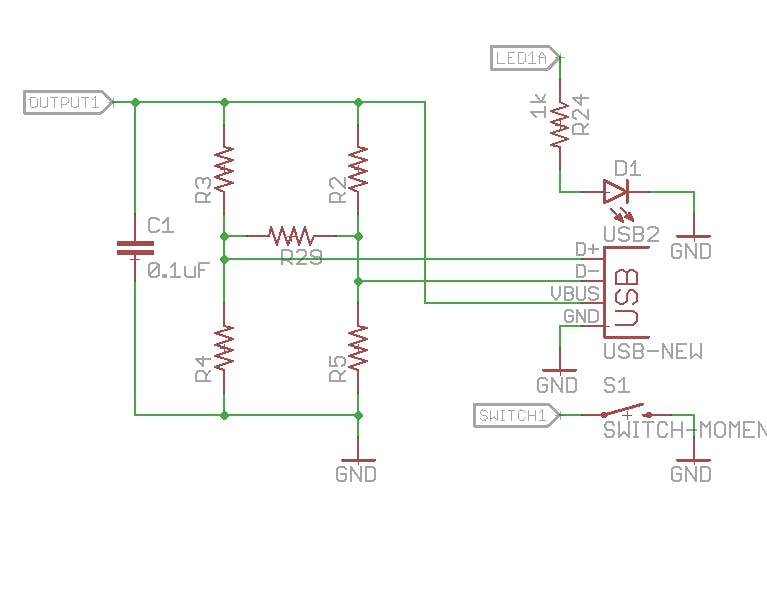 More optional resistors. Only R24 is needed