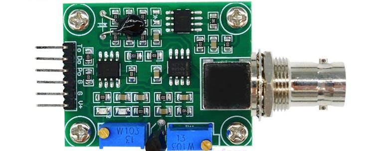 pH Probe module
