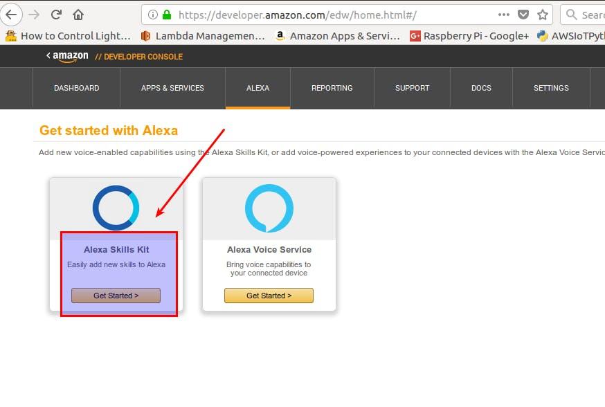 smart home using Alexa - Arduino Project Hub