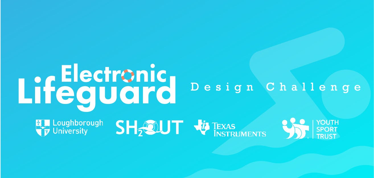The Electronic Lifeguard Design Challenge