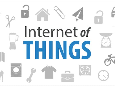 Learn, Design, and Implement The Internet of Things