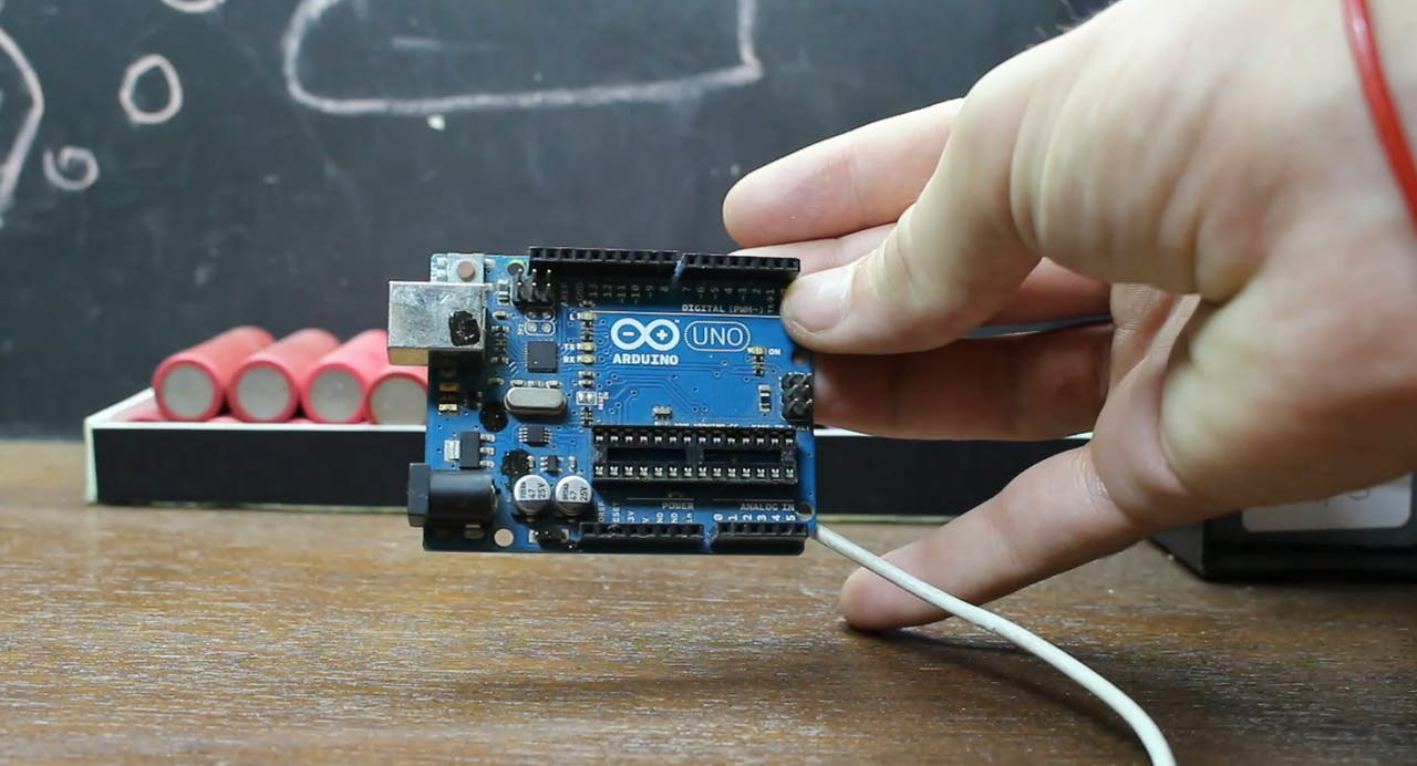 Arduino Cooling Pad Wiring Diagram For Laptop