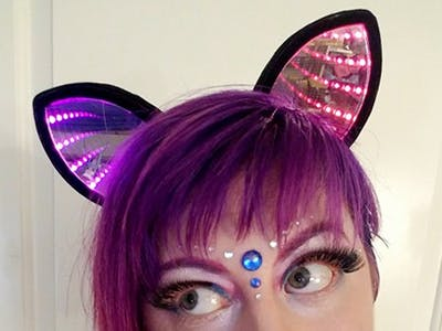 InfiniKitty Ears