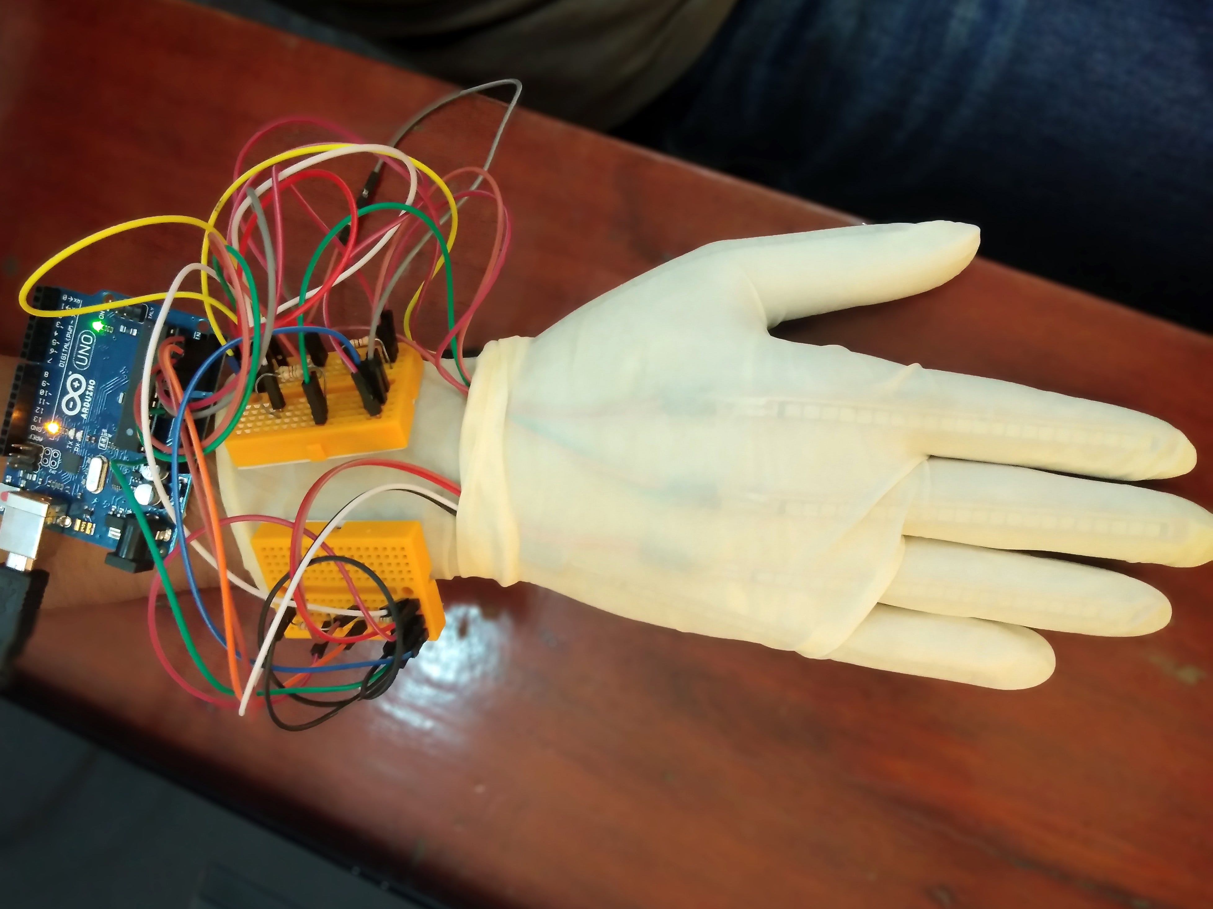 Alexa at Your Fingertips