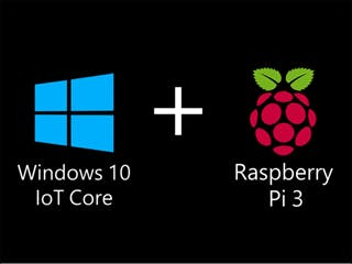 Virtual Breadboard Core for Windows IoT Core coming soon
