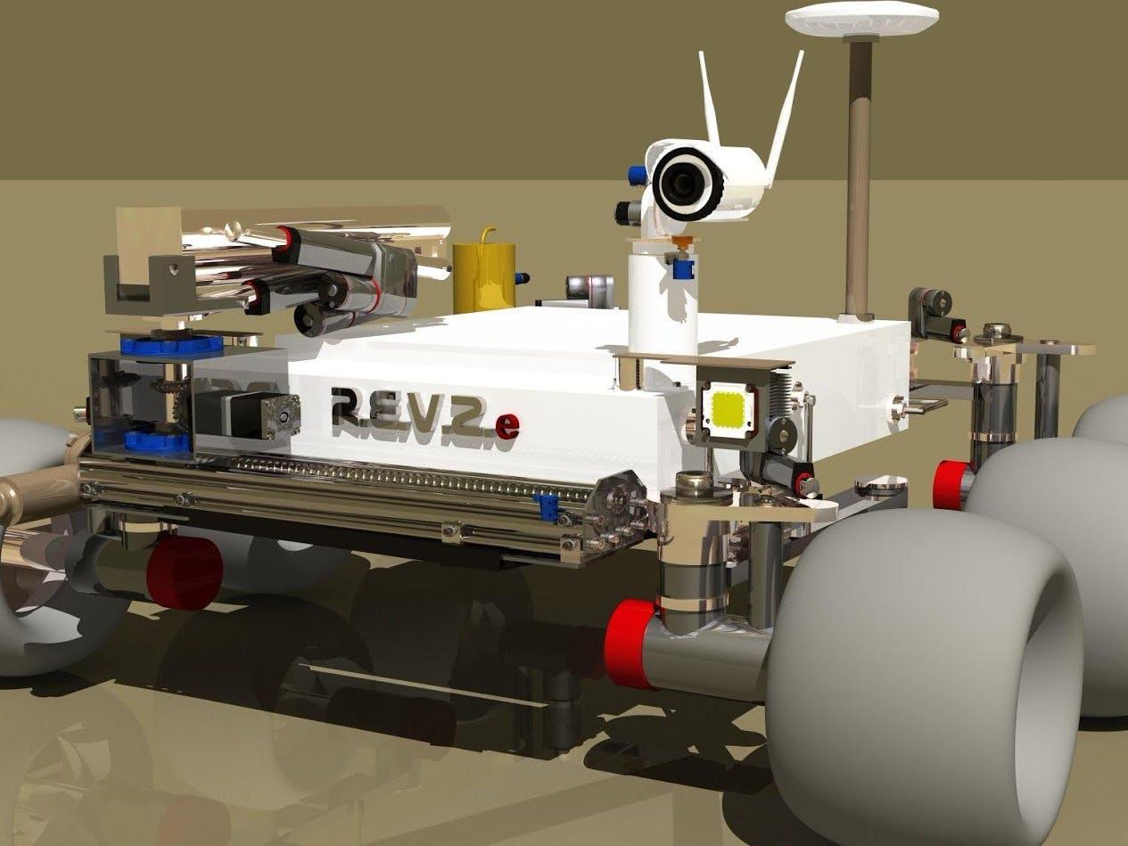 R.E.V.2e