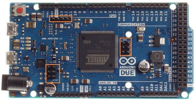 Arduino Due