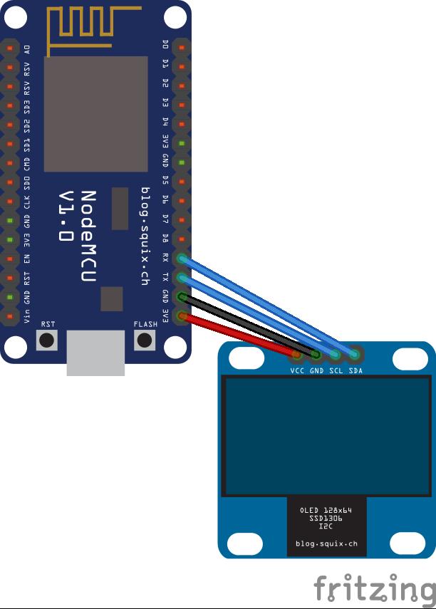 NodeMCU Carrier/Dev/Breakout Board - Hackster io