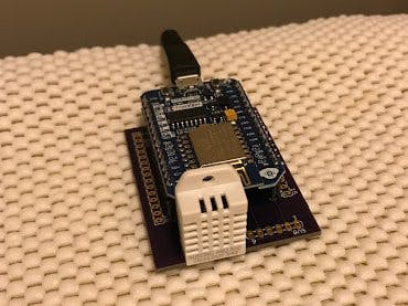 NodeMCU Carrier/Dev/Breakout Board