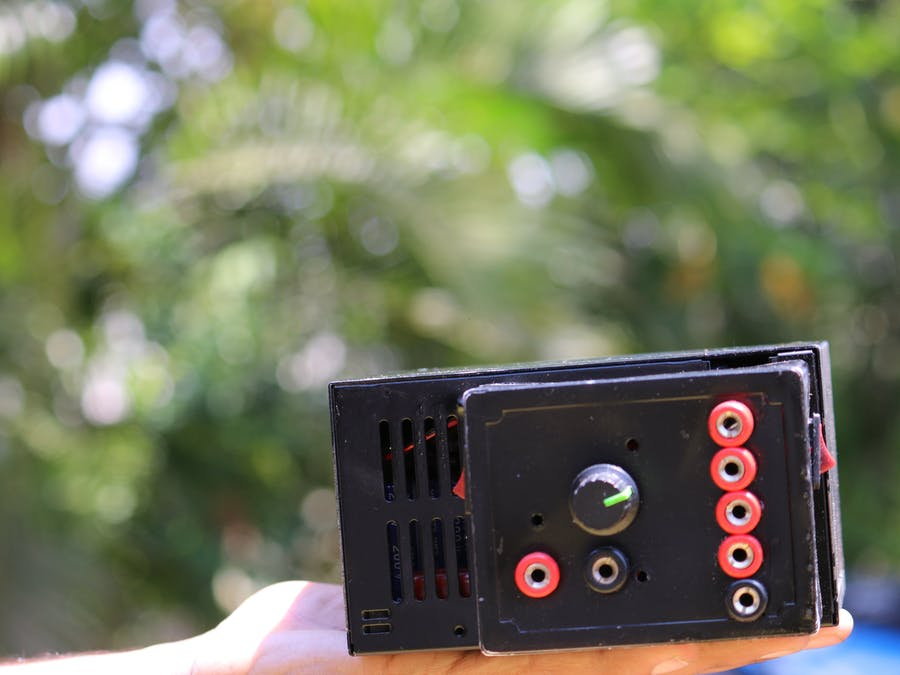 Build Your Own Lab Bench Power Supply