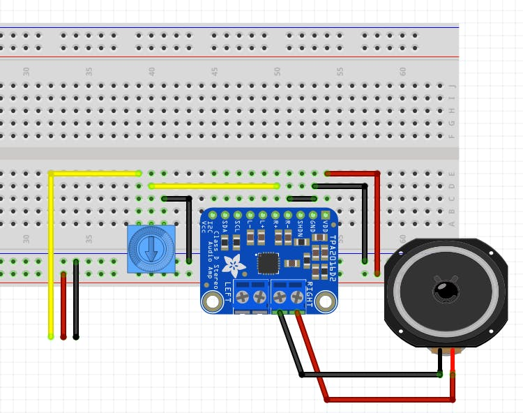Stream Your Audio on the ESP32 - Hackster io
