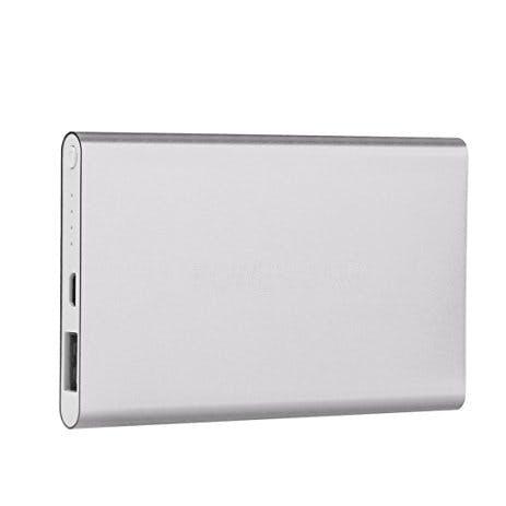 External battery. Source: Amazon