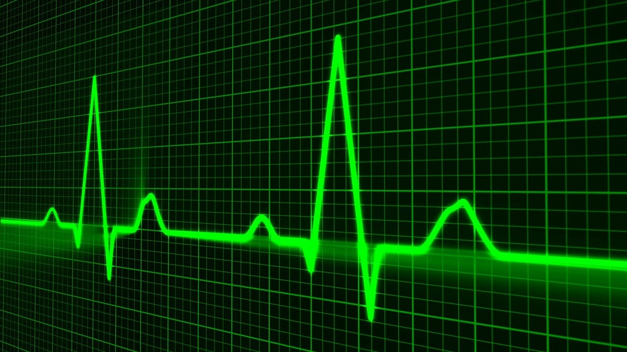 HOW TO MONITOR YOUR HEART RATE ON YOUR PC