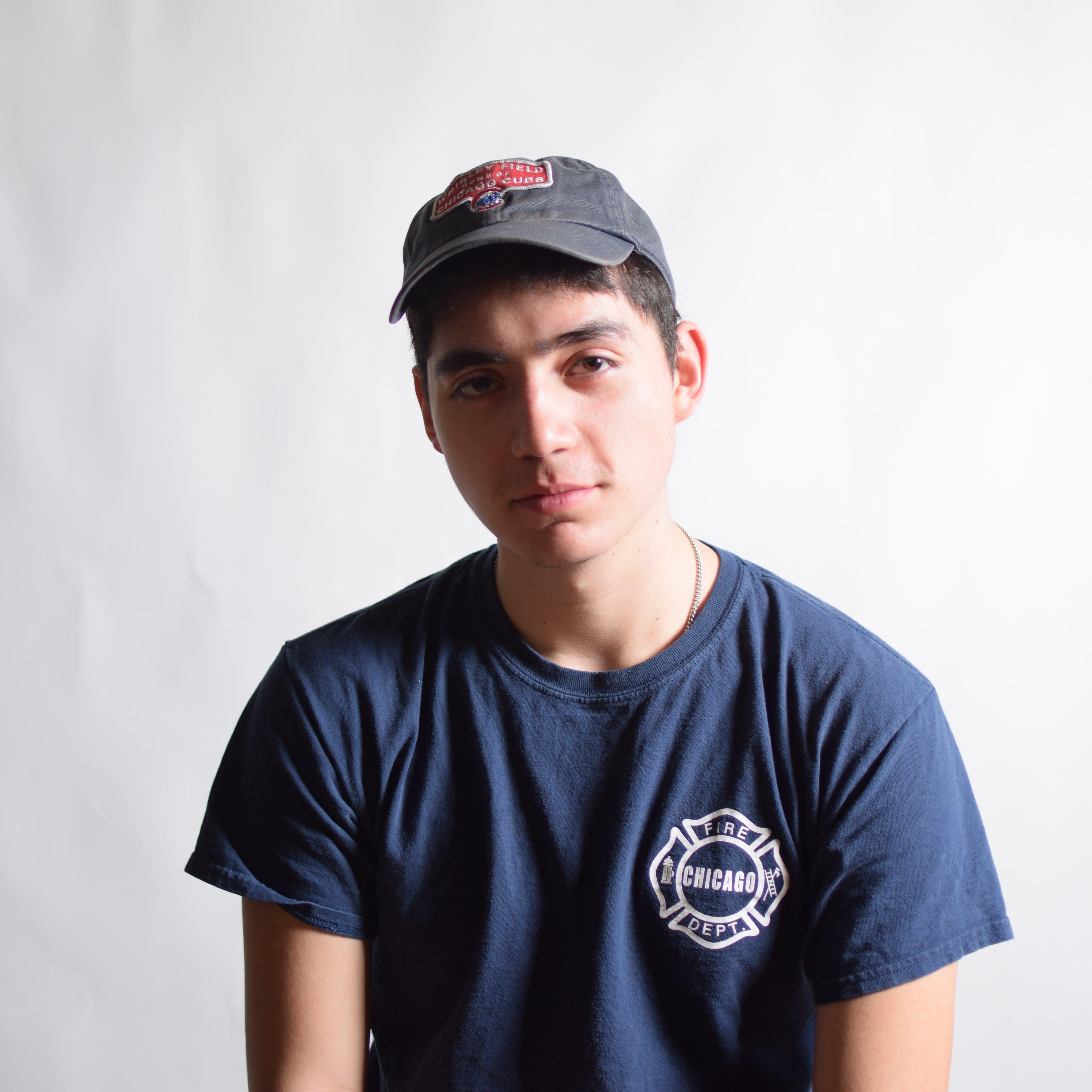 Charlie Medina