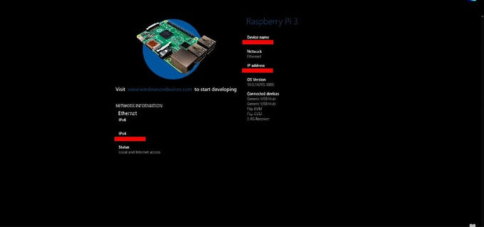 Raspbian and other Raspberry Pi Software | Details | Hackaday io