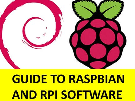 Guide to Raspbian and other Raspberry Pi Software - Hackster io