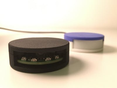 IRBridge - Controlling IR Devices via Alexa & Web Interface