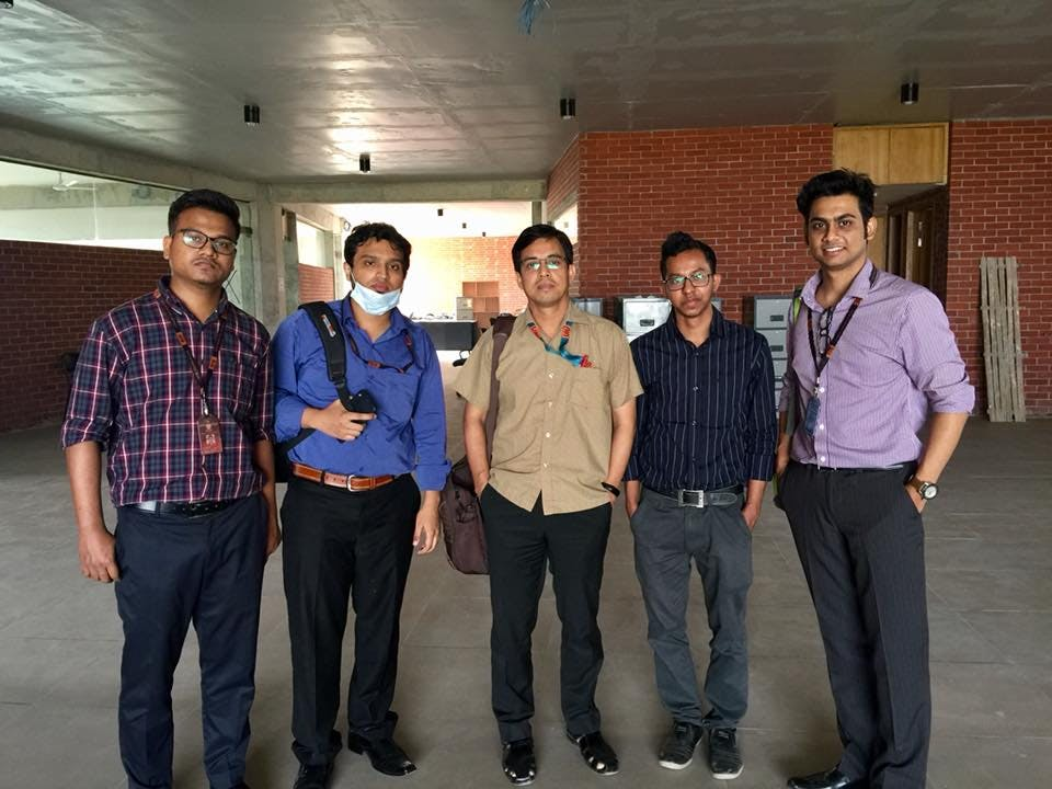 Environment Pollution Monitoring System Using IoT