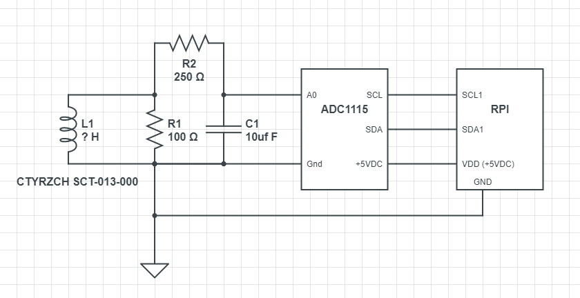 Power monitor circuit mogtvyz0ch