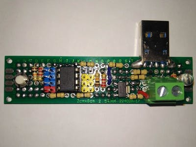 Hacking Qualcomm (Quick Charge) QC 2.0/3.0 With ATtiny85