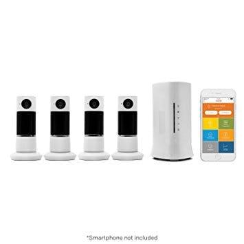 Home8 camera
