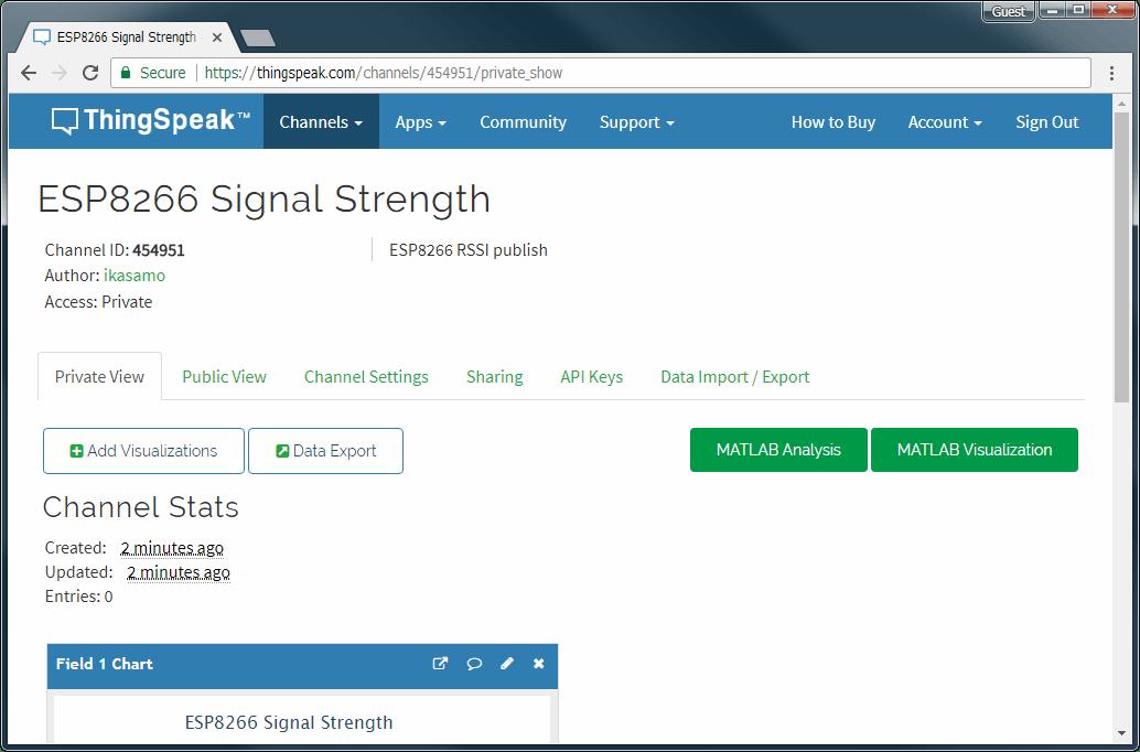 ESP8266/ESP32 Connect WiFi Made Easy - Hackster io