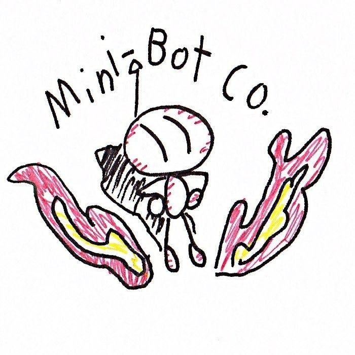 Logo yihgdzimhv
