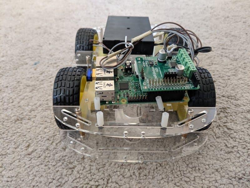 ROS Robot