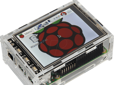 Transfer Data Between Windows, Mac And Raspberry Pi