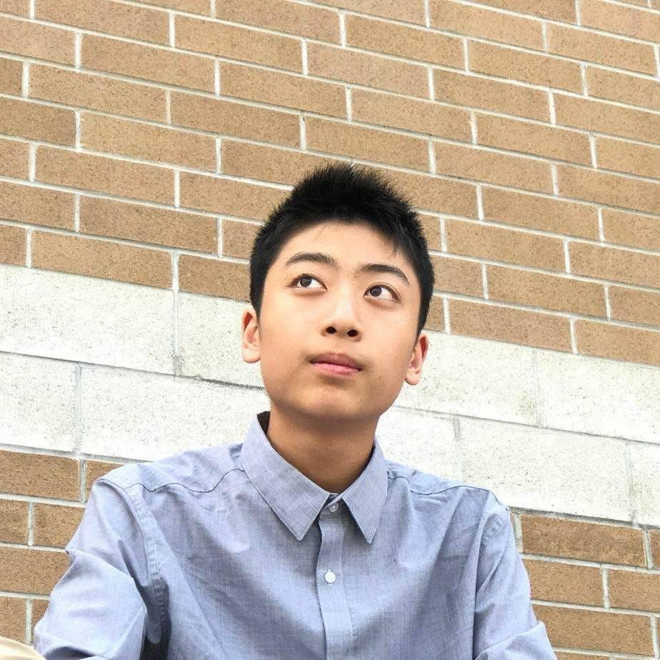 Jonathan Xu
