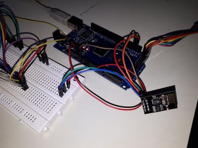 Send SMTP email with Arduino and ESP8266