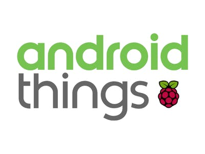 Android Things - Bluetooth Communication