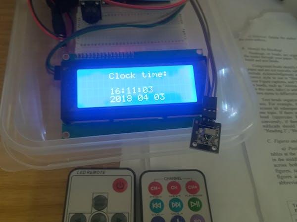 Arduino diy alarm project hub