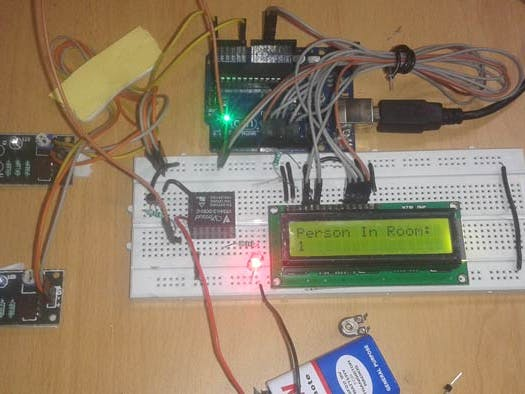 Automatic Room Light Controller with Bidirectional Visitor ... on automatic door dimensions, automatic door parts, door hardware wiring diagram, automatic switch wiring diagram, automatic door circuit, automatic door controls, automatic door repair, automatic door lights, automatic door accessories, automatic transmission wiring diagram, automatic door system, automatic door motor, automatic door switch, automatic door tutorial, door opener wiring diagram, automatic door wire,