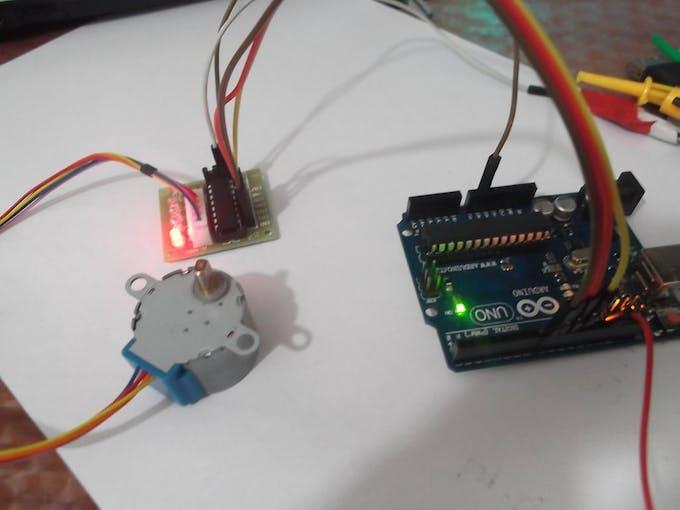 Swiper - Auto Tinder/Bumble Swiper - Arduino Project Hub