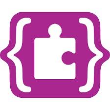 MakeCode logo. Source: Microsoft