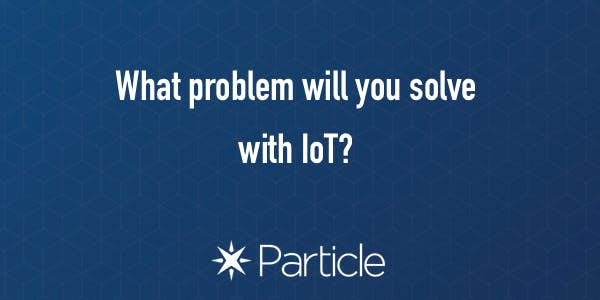 IoSP: The Internet of Solved Problems with Particle