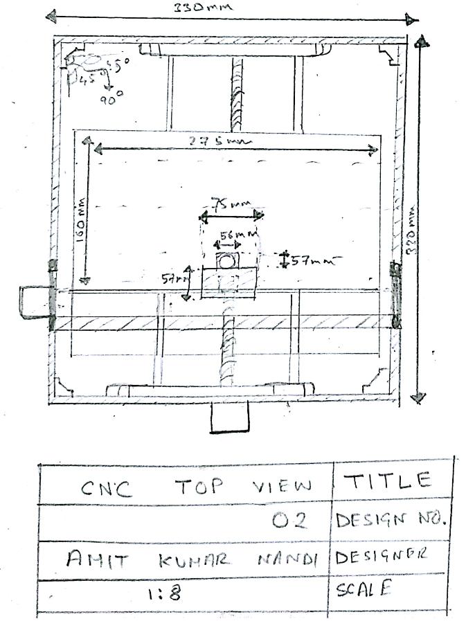 DIY 3-Axis CNC VMC - Hackster io