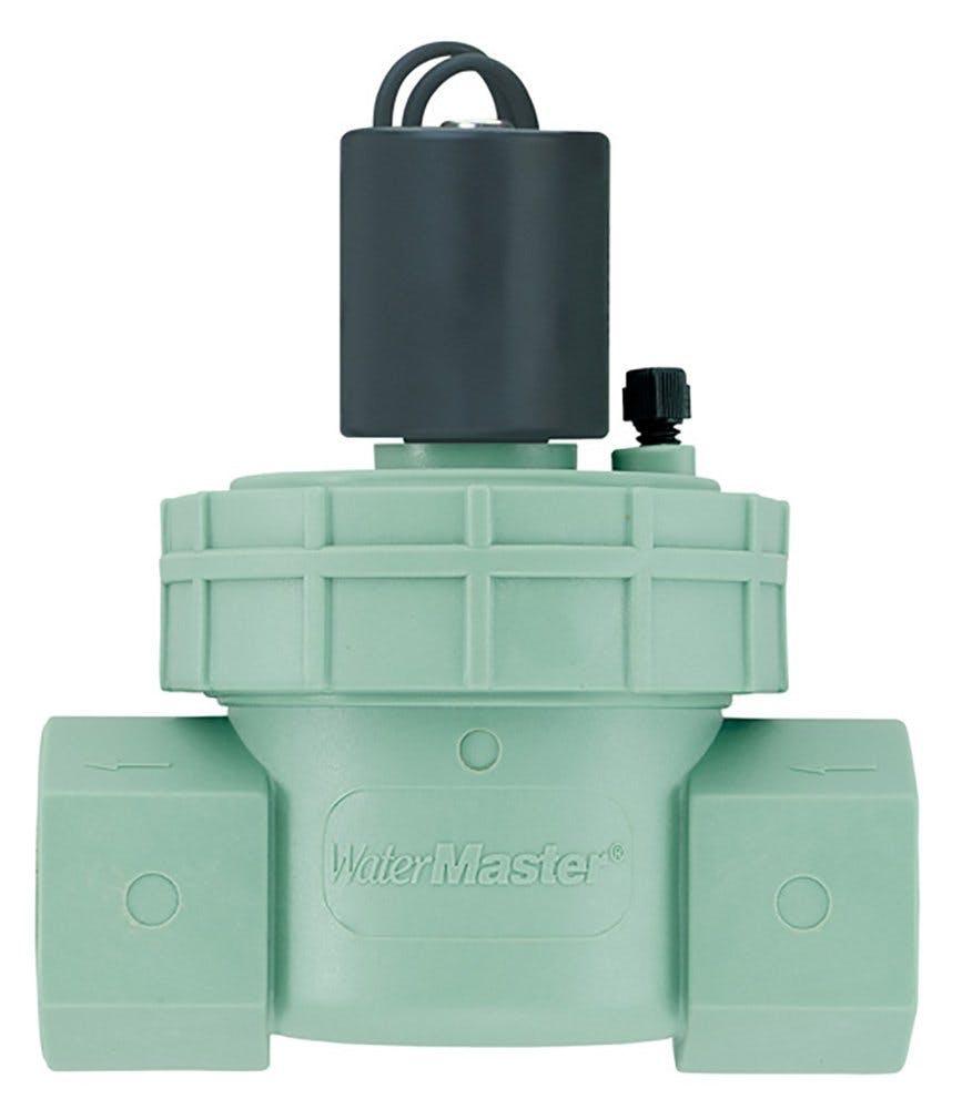 Orbit Jar Top Sprinkler valve