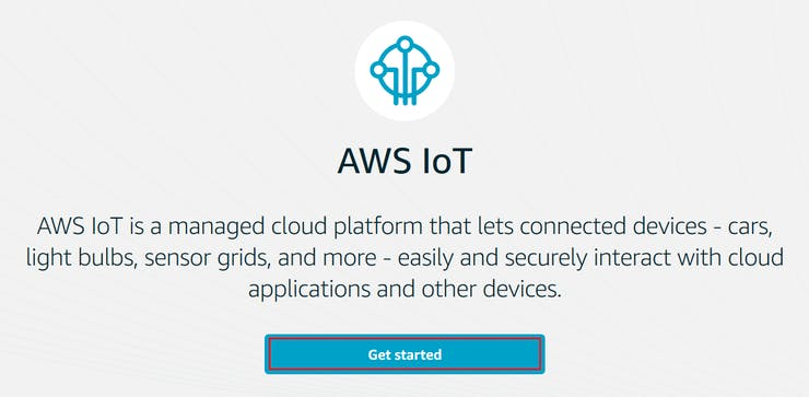 Integrate RAK473 with AWS IoT Shadow Services - Hackster io