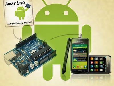 Arduino to Smartphone Communication