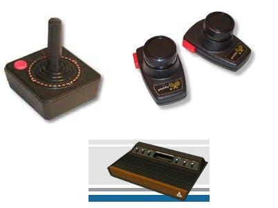 Atari jakd7vdgrq