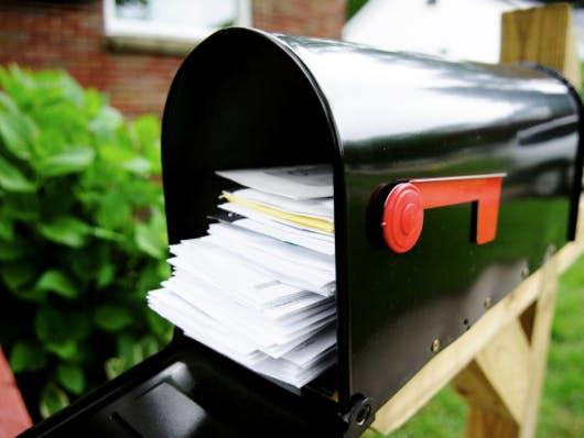 Mail Box Activity Monitor - MEGR 3171 Spring 2018