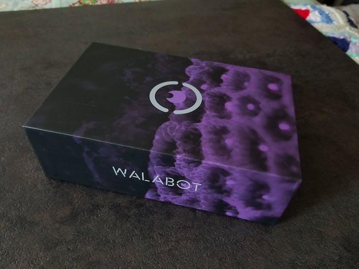 Walabot :Creator