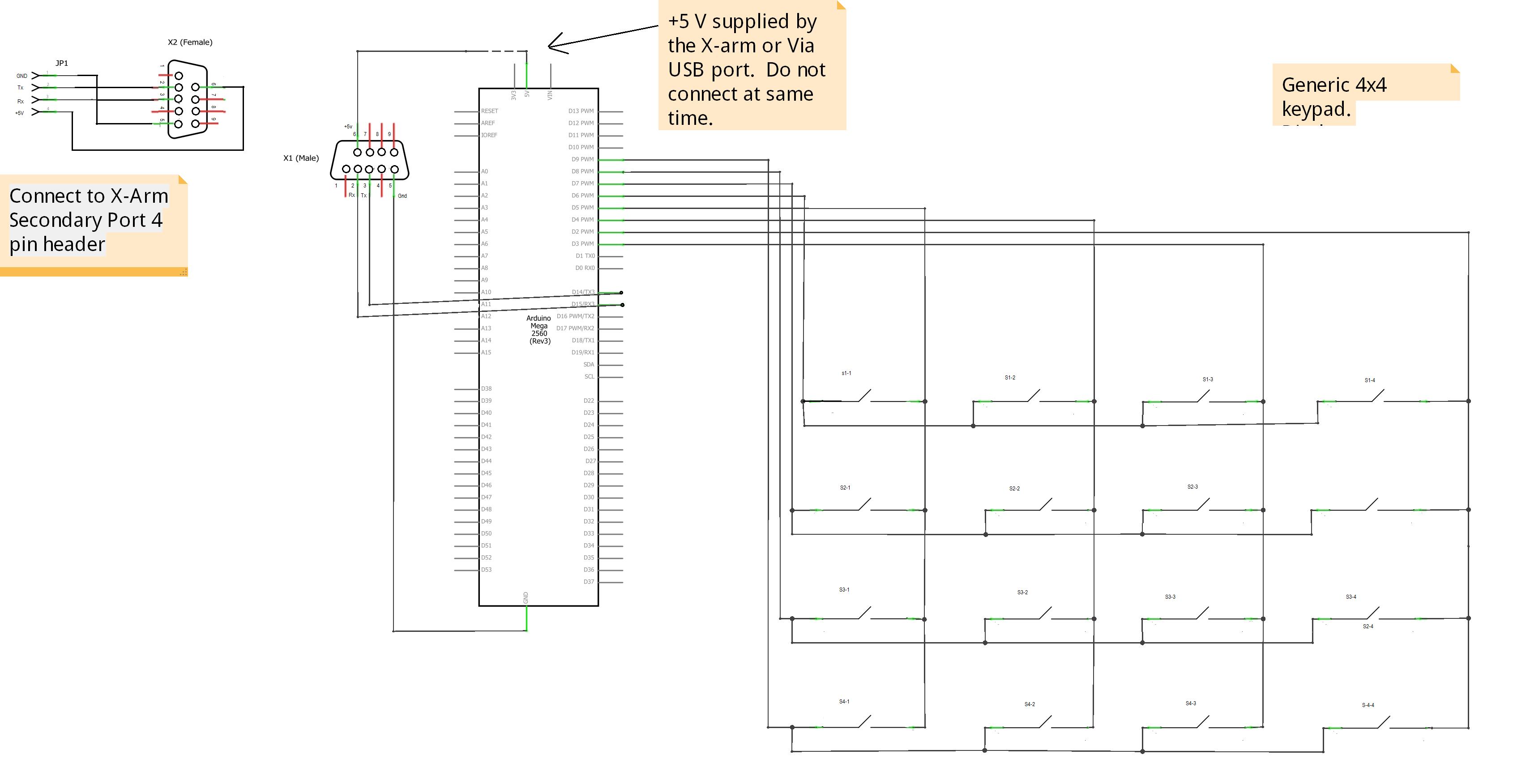 Tic Tac Toe Board Game With Robotic Arm Gbc Wiring Diagram Sketch Schem Loe9gbcmfw